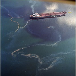 environmental sciences and ethics paper exxon valdez Exxon valdez oil spill essay examples environmental economics the exxon valdezintroductionthe purpose of this paper is to examine.